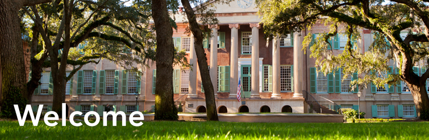 photo of randolph hall